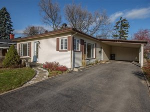 14921655 - Bungalow for sale