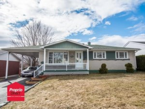 25203180 - Bungalow for sale