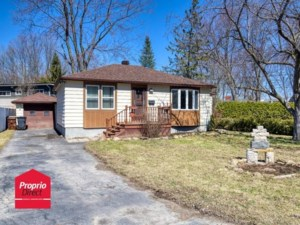 10146375 - Bungalow for sale
