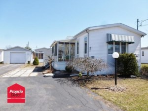 24347410 - Mobile home for sale