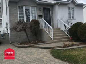 19986385 - Bungalow for sale