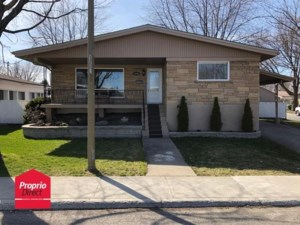 26222155 - Bungalow for sale