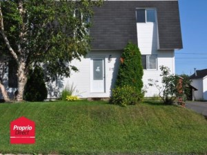 23283145 - Two-storey, semi-detached for sale