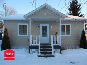18940057 - Bungalow for sale