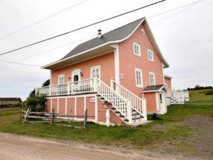 23233594 - One-and-a-half-storey house for sale