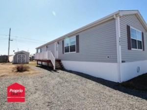 20640917 - Mobile home for sale