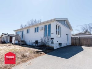 21921621 - Bungalow for sale