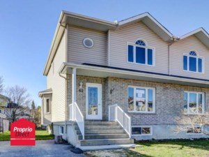 19939182 - Two-storey, semi-detached for sale
