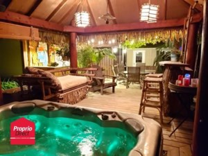 17423345 - Bungalow for sale