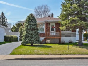17013334 - Bungalow for sale