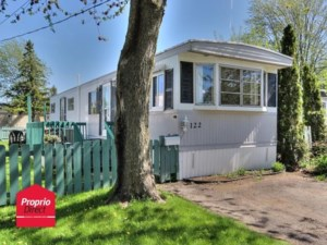 9868039 - Mobile home for sale