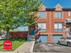 10281155 - Two-storey, semi-detached for sale