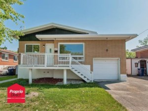 13373698 - Bungalow for sale