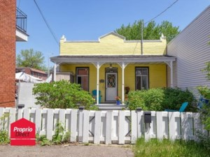 20192877 - Bungalow for sale