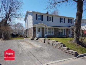 25204633 - Two-storey, semi-detached for sale