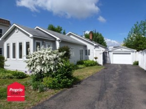 9845012 - Bungalow for sale