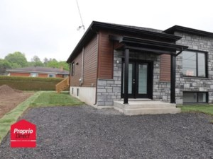 23219175 - Bungalow-Semi-detached for sale