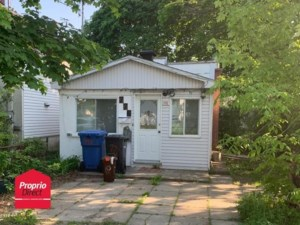 24711117 - Bungalow for sale