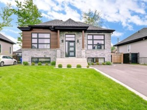 21291621 - Bungalow for sale