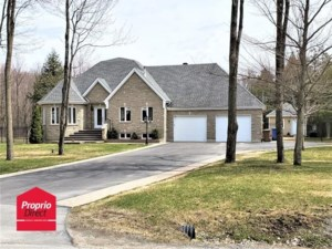 20979226 - Bungalow for sale