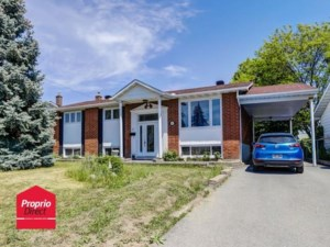 10545368 - Bungalow for sale