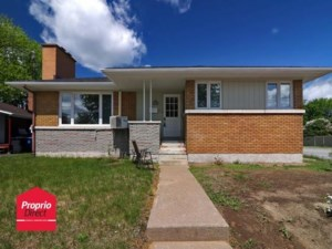 13438879 - Bungalow for sale