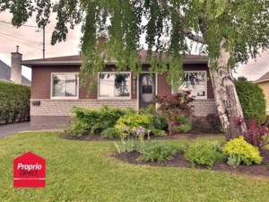 19859619 - Bungalow for sale