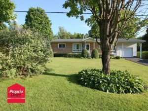 13703660 - Bungalow for sale