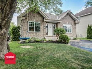 11880586 - Bungalow for sale