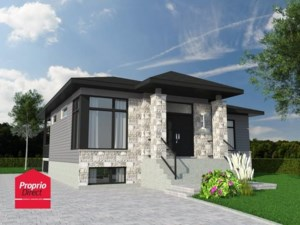 16367254 - Bungalow for sale