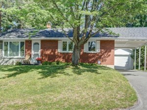 11384942 - Bungalow for sale