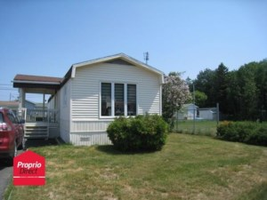 27715860 - Mobile home for sale