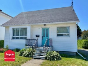 21916002 - Bungalow for sale