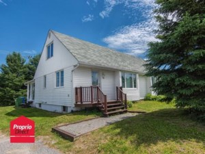 10465483 - Two-storey, semi-detached for sale