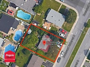 20895194 - Bungalow for sale
