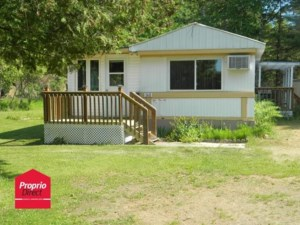 9550911 - Mobile home for sale