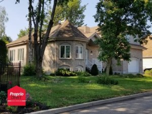 18158281 - Bungalow for sale
