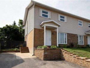 14869825 - Two-storey, semi-detached for sale