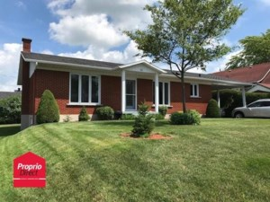20223395 - Bungalow for sale
