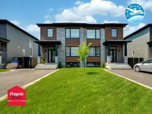 15957625 - Two-storey, semi-detached for sale