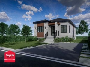9831177 - Bungalow for sale