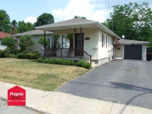 15156547 - Bungalow for sale