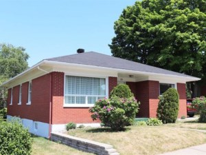 16988605 - Bungalow for sale