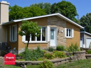 13222887 - Bungalow for sale