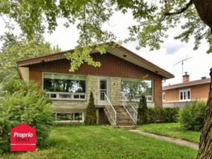 23087551 - Bungalow for sale