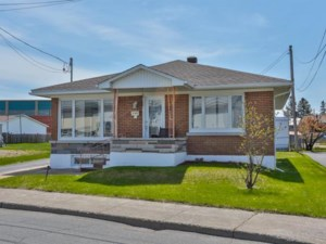 12921254 - Bungalow for sale