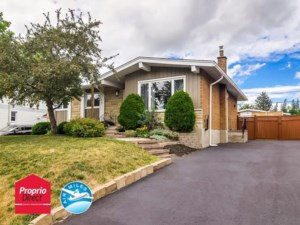 9855177 - Bungalow for sale