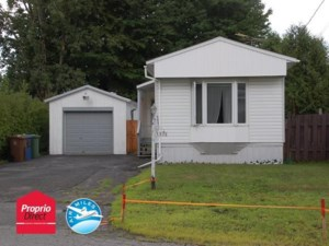 12349517 - Mobile home for sale