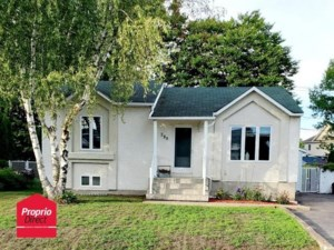 9227475 - Bungalow for sale