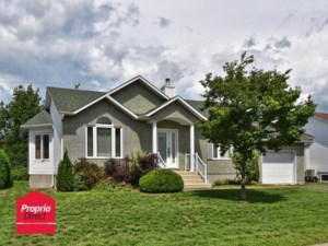 10256161 - Bungalow for sale